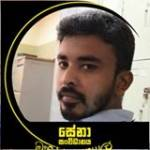 Dilshan Wickramashinghe Profile Picture