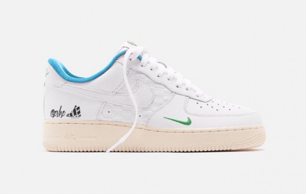 Where to Buy Best Deal Kith x Nike Air Force 1 Low ?