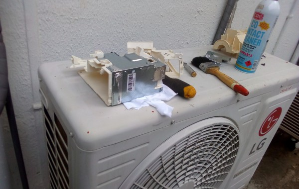A/C and Electrical service provider