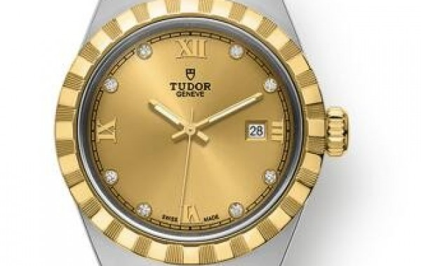 Luxury Tudor Royal M28300-0005 Replica Watch