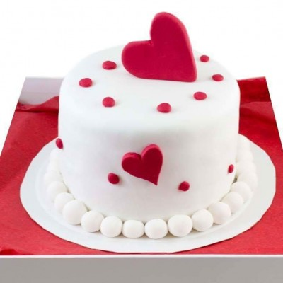 Birthday cakes for lovers Profile Picture