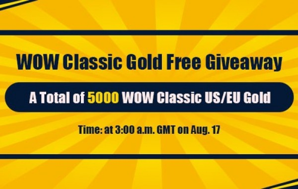 Inexpensive price-Stock Up Free wow classic gold euro for WOW Classic Wand