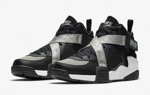 The Nike Air Raid DC1412-001 of 28 years ago will be reissued