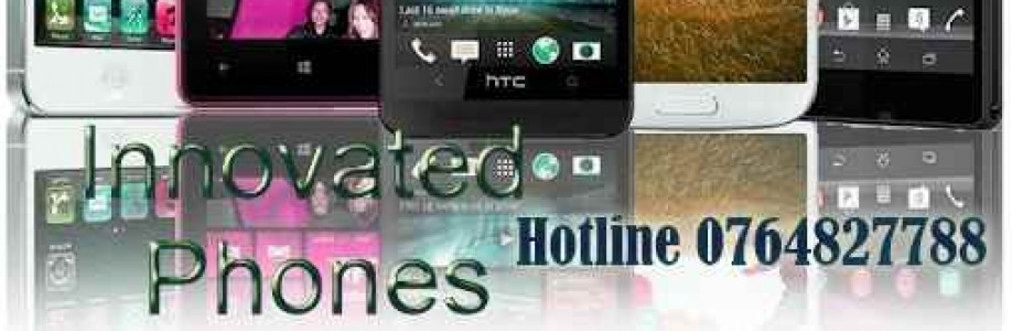 Innovated Phones Cover Image