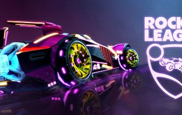 Rocket League's Ignition Series Items To Launch March 11th