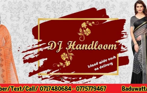 DJ Handlooms