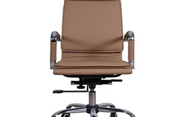 Why choose a metal office chair?