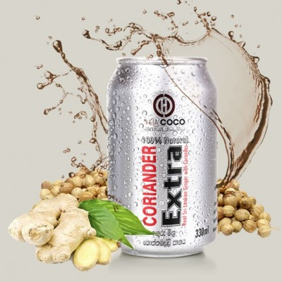Natural Drinks-coriander extra Profile Picture