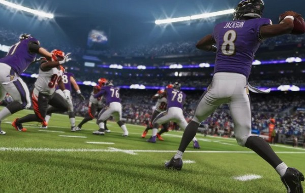 """""""Madden 21"""" is the best-selling game in August"""
