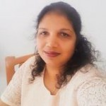 Thanuja Dilhani Profile Picture