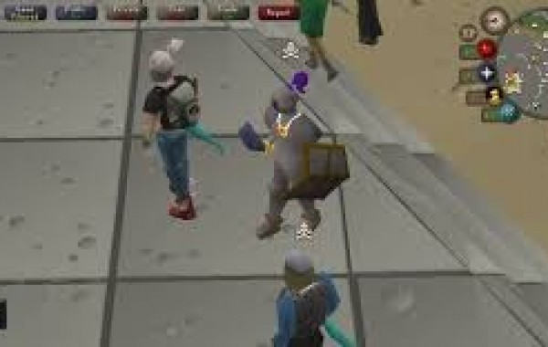 OSRS team really should've executive Choice in approving warding
