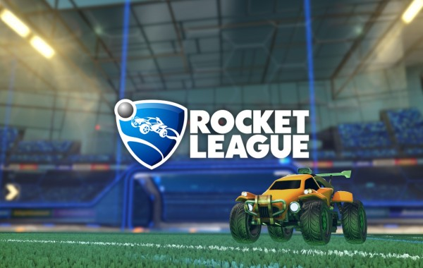 In practise for an inflow of new players becoming a member of Rocket League