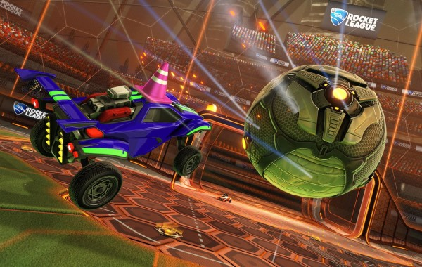 Rocket League Summer Update is shaping up as a substitute