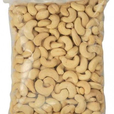 Salted Cashew Profile Picture