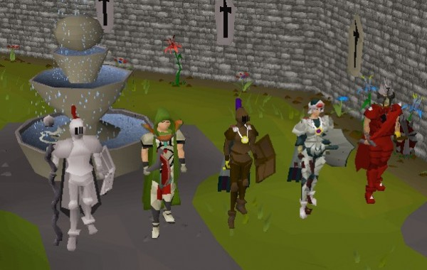 I've just returned to RS yesterday following a year