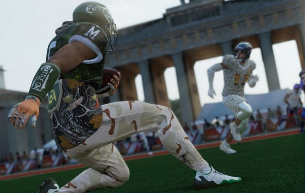 Madden NFL 21 reveals next-generation new features