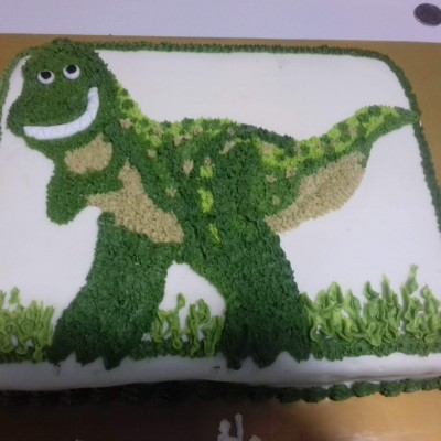 Special requested - 100% Home made Birthday cake Profile Picture