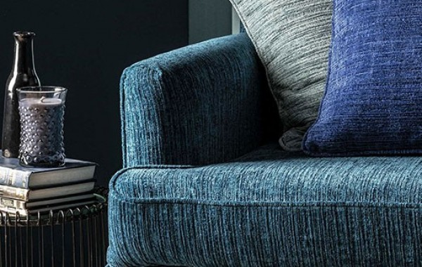 Yifan Sofa Fabric Supplier Have Experienced Design Consultants
