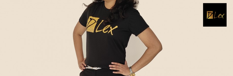 D'Lex Clothing Cover Image