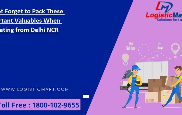 Do not Forget to Pack These Important Valuables When Relocating from Delhi NCR