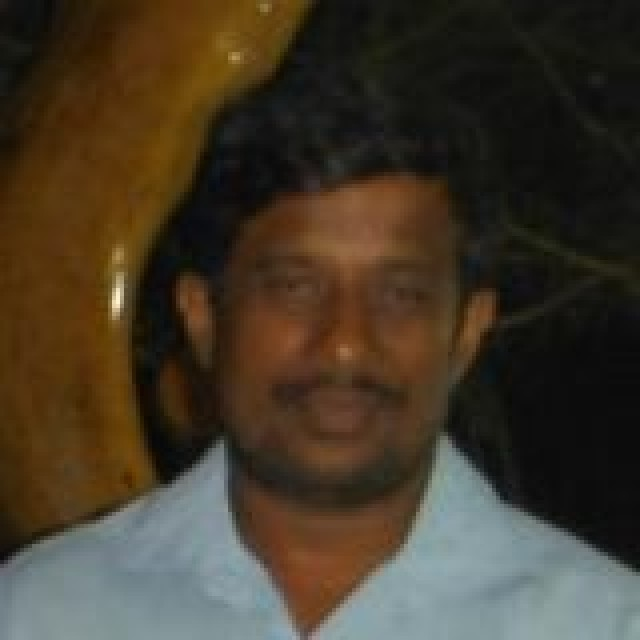 Chamal Dhanapala Profile Picture
