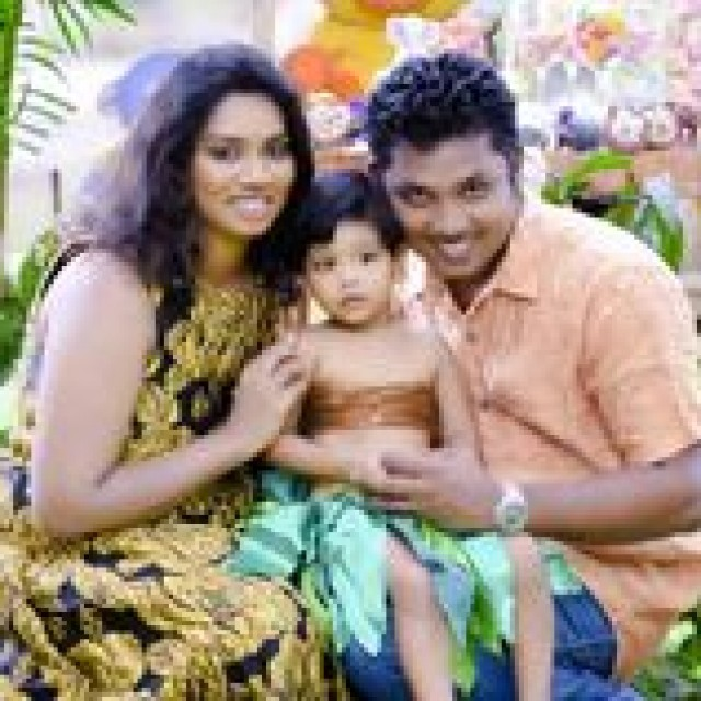 Sujith Rathnayake Profile Picture