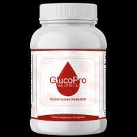 GlucoPro-Balance Blood Sugar Profile Picture