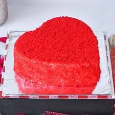 Barista Red Velvet Cake Profile Picture