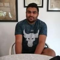 Rananjaya Fernando Profile Picture