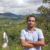 Pathum Chathuranga Profile Picture