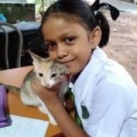 Harshika Prabuddini Profile Picture
