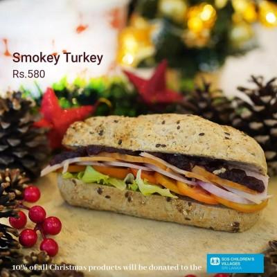 Barista  Smokey Turkey Profile Picture