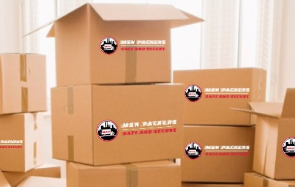 Packers and movers in Lingampally
