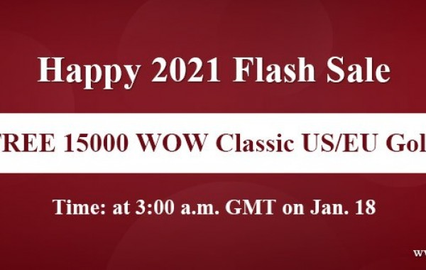 100% Free cheap but safe gold wow classic on WOWclassicgp Happy 2021 Flash Sale for you