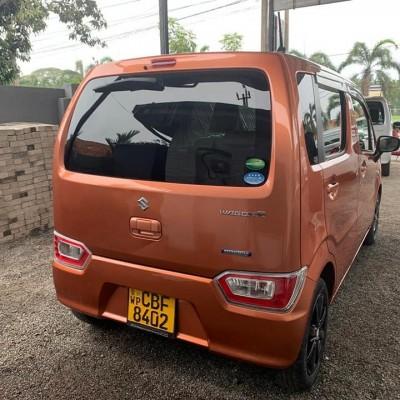 Wagon R FX For Sale Profile Picture
