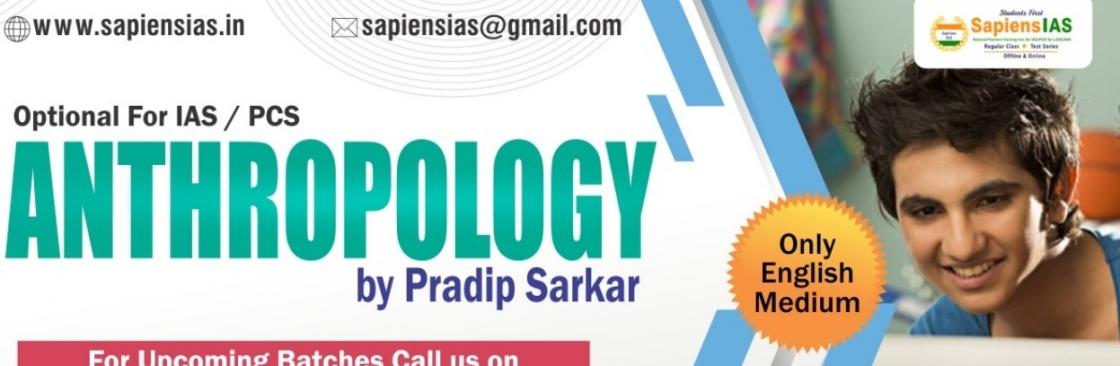 Sapiens IAS Cover Image