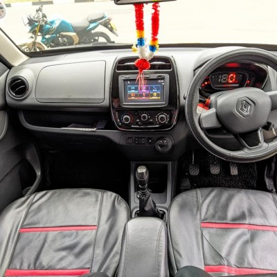 Renault Kwid Sport Model For sale Profile Picture