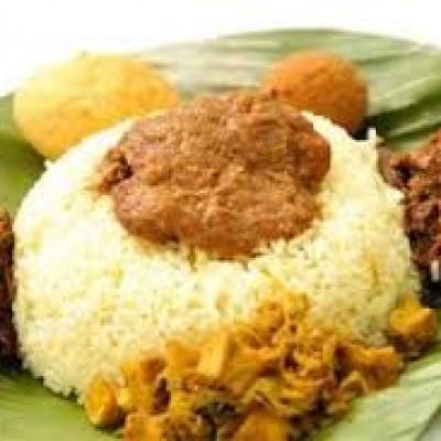 Okra Kitchen By Ravi And Sepali Chicken Lumprice Profile Picture