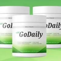 Go Daily Profile Picture