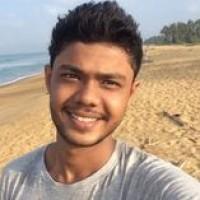 Ishan Mihiranga Profile Picture