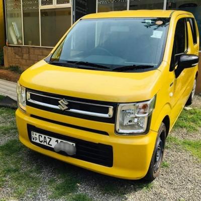 2017 Suzuki Wagon R Fx For sale Profile Picture