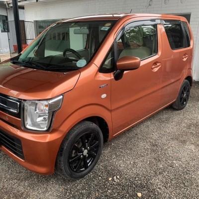 2017 Wagon R FX For sale Profile Picture