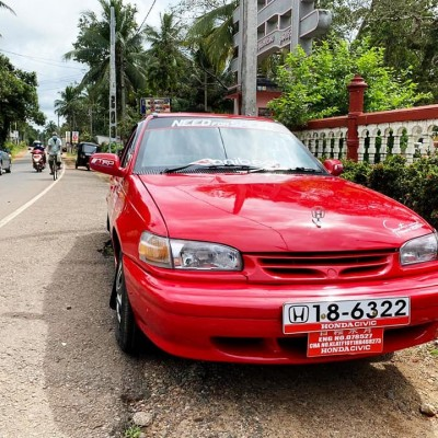 Daewoo raser For sale Profile Picture