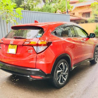 2017 Vezel RS For sale Profile Picture