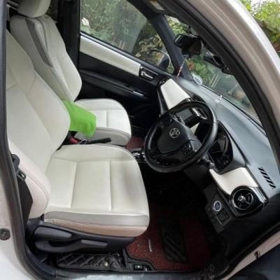 Toyota Axio WXB For sale Profile Picture
