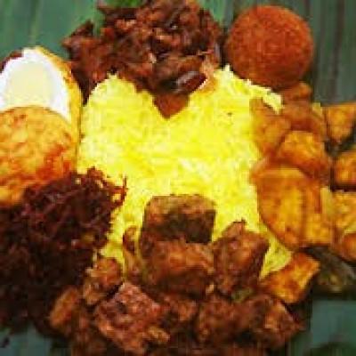 Okra Kitchen By Ravi And Sepali  Mutton Lumprise Profile Picture