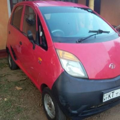 Nano car for sale Profile Picture