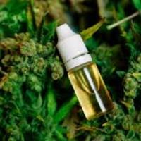 Peace CBD Oil Profile Picture