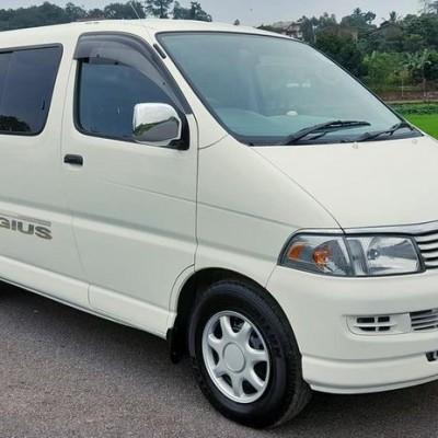 1998 Toyota REGIUS For sale Profile Picture