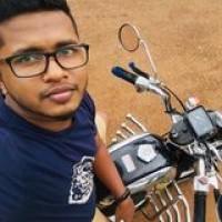 Madushanka Jayarathna Profile Picture